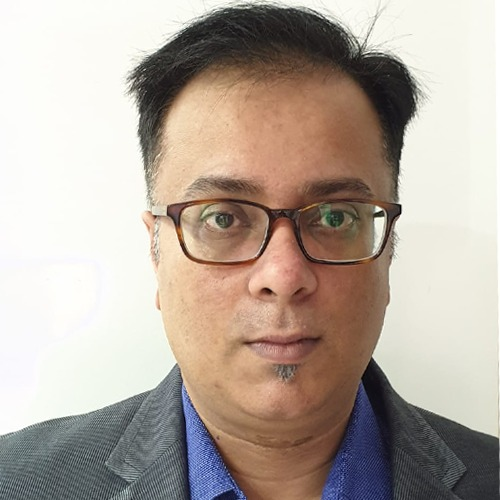 Siddharth Sen